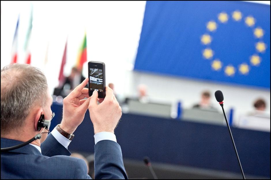 Foto  por European Parliament