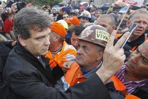 Arcelor-Mittal-Florange-Arnaud-Montebourg
