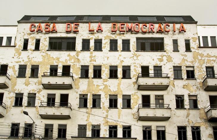 democrazia