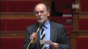 Gérard Sebaoun
